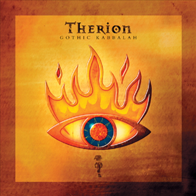 Therion - Gothic Kabbalah (2CD Limited Digipak Edition)
