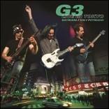 Joe Satriani / Steve Vai / John Petrucci - G3 Live In Tokyo