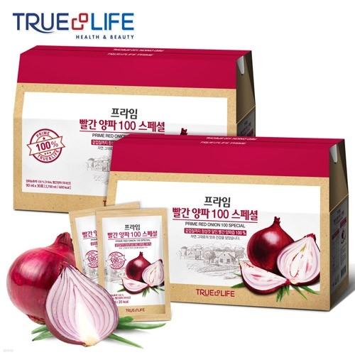 [TNL] 티앤엘 빨간양파100 1박스 30포 × 2박스 (60포)