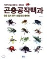 곤충공작백과