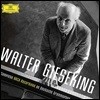 발터 기제킹 도이치 그라모폰 바흐 녹음 전집 (Walter Gieseking Complete Bach Recordings on DG)