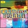 Christian Thielemann / Christiane Oelze 카를 오르프: 카르미나 부라나 - 크리스티안 욀체, 베를린 도이체 오퍼 오케스트라, 크리스티안 틸레만 (Carl Orff: Carmina Burana) [LP]