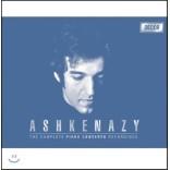 블라디미르 아쉬케나지 데카 피아노 협주곡 녹음 전집 (Vladimir Ashkenazy The Complete Piano Concerto Decca Recordings)