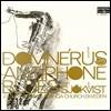 Arne Domnerus (아르네 돔네러스) - Antiphone Blues 안티폰 블루스 [LP]