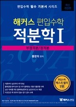 2017 해커스 편입수학 적분학 1 부정적분/정적분