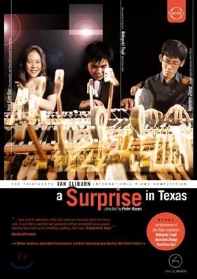 손열음 / Nobuyuki Tsujii 반 클라이번 콩쿠르 2009: 다큐멘터리 + 메달리스트 연주 (A Surprise in Texas)