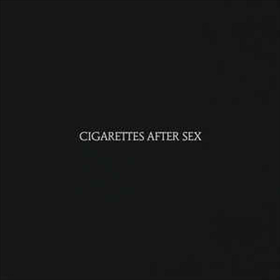 Cigarettes After Sex - Cigarettes After Sex (MP3 Download)(LP)