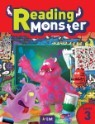Reading Monster 3 : Student Book