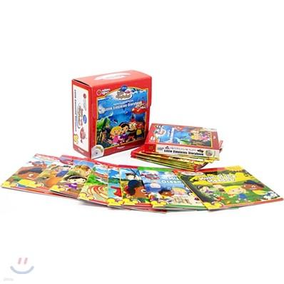Disney Little Einsteins Early Reader 17종 Box Set (Book + CD)