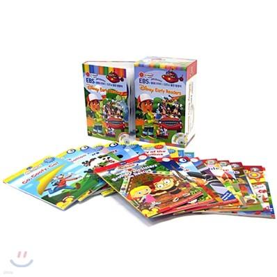 Disney Early Readers 21종 Set (Book + CD)