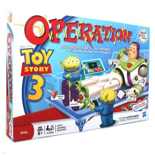 [코리아보드게임즈] 오퍼레이션 토이스토리3 Operation Toystory3