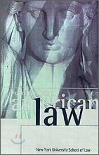 Fundamentals of AMERICAN LAW