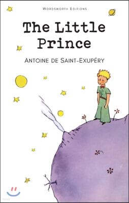The Little Prince : 어린 왕자