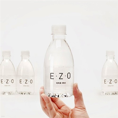 수소환원수 E.Z.O 300ml 1BOX(30병)