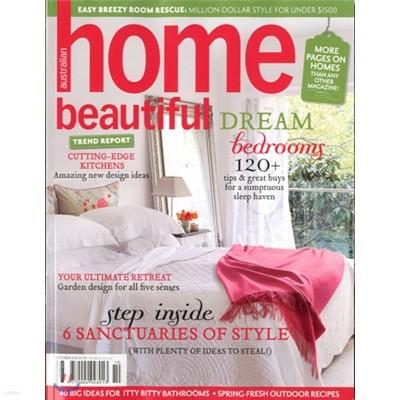 [과월호]Home Beautiful Austrailian (월간) : 2010년 10월