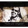 Tribute In Bossa To Stevie Wonder