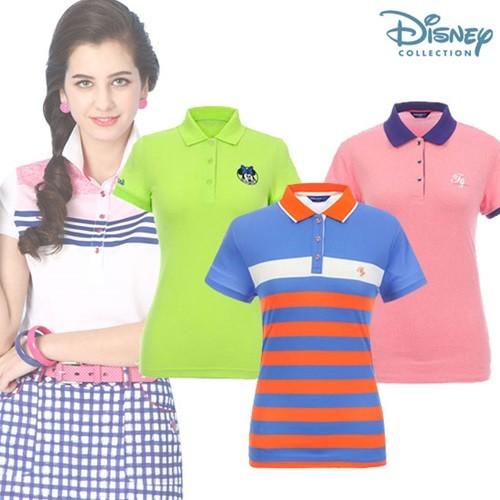 [디즈니 골프] 골프 고급PK반팔 1만원대 한정33종_DC99A463