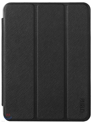 크레마 카르타 플러스(crema carta+) 스탠딩 케이스 : 블랙