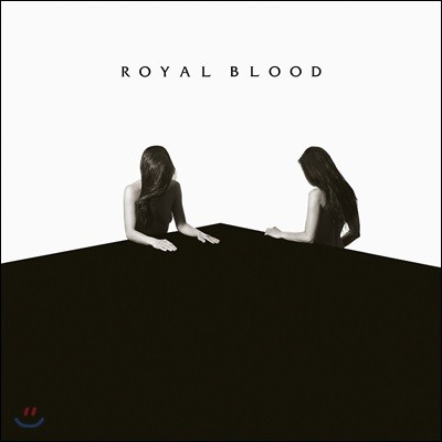Royal Blood (로열 블러드) - How Did We Get So Dark?