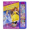 Disney Princess - Bedtime Sound Storybook Treasury