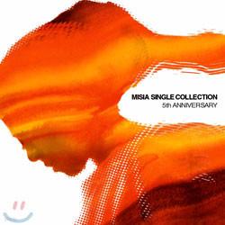 Misia (미샤) - Misia Single Collection 5th Anniversary