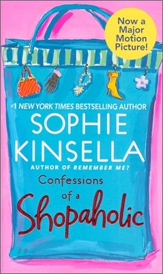 Shopaholic #1 : Confessions of a Shopaholic