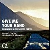 Bruno Cocset / Les Basses Reunies 제미니아니와 켈틱 음악 - 브루노 콕세, 레 바스 레위니 (Give Me Your Hand - Geminiani & The Celtic Earth)