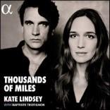 Kate Lindsey / Baptiste Trotignon 쿠르트 바일