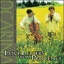 Ocarina (오카리나) - Love Letters From Provence