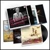 Leonard Bernstein 말러: 교향곡 전곡집 - 레너드 번스타인 바이닐 에디션 (The Vinyl Edition - Mahler: Symphonies 1-9) [15 LP]