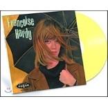 Francoise Hardy (프랑수아즈 아르디) - Tous Les Garcons Et Les Filles [옐로우 컬러 디스크 LP]