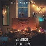 The Chainsmokers - Memories... Do Not Open 체인스모커스 정규 1집 []