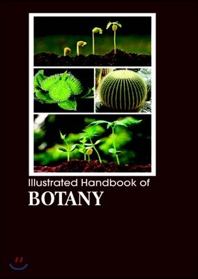 Illustrated Handbook Of<br/>Botany