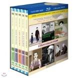 오즈 야스지로 100주념 기념판 5Film - 피안화, 안녕하세요, 가을 햇살, 꽁치의 맛, 동경 이야기 (5DISC) : 블루레이
