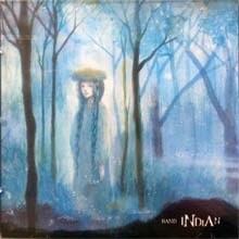 밴드 인디안 (Band Indian) - 1st Single Wish (미개봉)