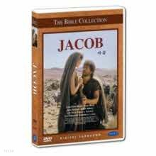 [DVD] Jacob - 야곱 (Bible Collection/미개봉)