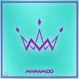 마마무 (Mamamoo) - 미니앨범 5집 : Purple [B ver.]