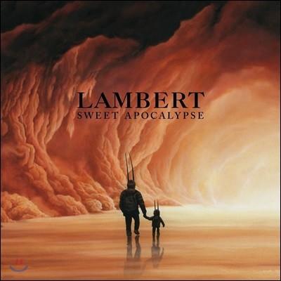 램버트: 스위트 아포칼립스 (Lambert: Sweet Apocalypse) [LP]