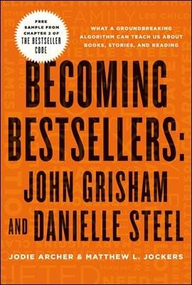 Becoming Bestsellers