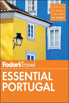 Fodor's Essential Portugal
