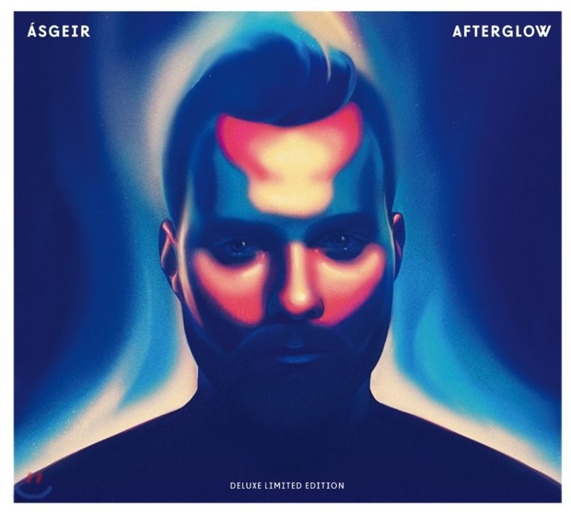 Asgeir (아우스게일) - Afterglow [Deluxe Version]