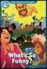 Read and Imagine 6: What's So Funny?
