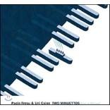 Paolo Fresu, Uri Caine - Two Minuettos: Live In Milano