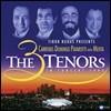 쓰리 테너 미국 월드컵 축하 공연 콘서트 - Jose Carreras  / Luciano Pavarotti / Placido Domingo (The 3 Three Tenors in Concert 1994) [2 LP]