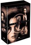 엑스 파일 : 시즌 2 박스 셋트 X-File : Season 2 Box Set 무삭제 (7Disc)