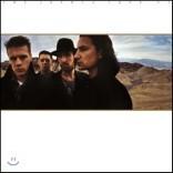U2 (유투) - The Joshua Tree