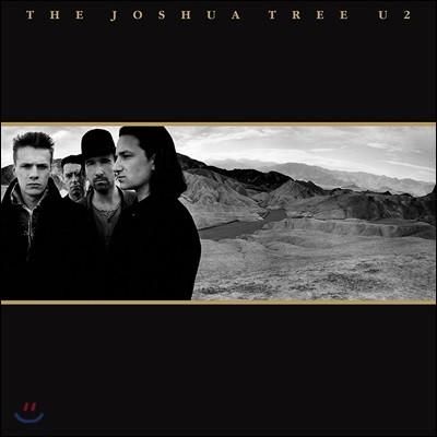 U2 (유투) - The Joshua Tree [2LP]
