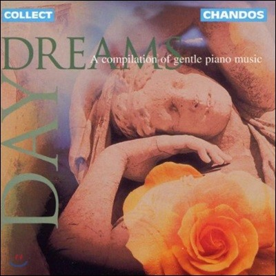 데이드림스 - 평온한 피아노 음악 모음집 (Daydreams - A Compilation Of Gentle Piano Music)