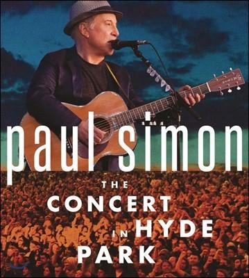 Paul Simon (폴 사이먼) - The Concert In Hyde Park (2012년 7월 15일 하이드 파크 라이브)