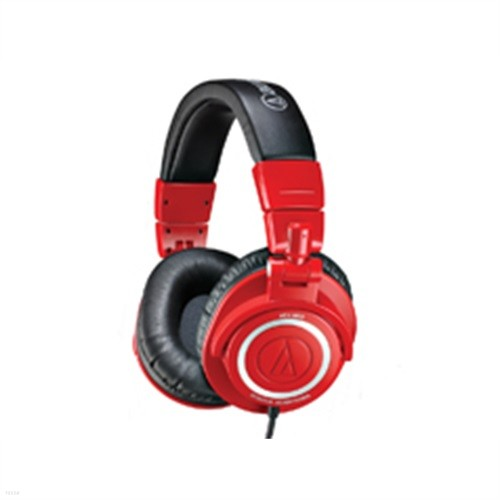 ATH-M50 RED